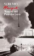 Cover-Bild zu Maigret und Pietr der Lette