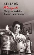 Cover-Bild zu Maigret und die kleine Landkneipe