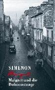 Cover-Bild zu Maigret und die Bohnenstange