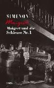 Cover-Bild zu Maigret und die Schleuse Nr. 1