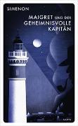Cover-Bild zu Maigret und der geheimnisvolle Kapita?n