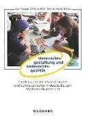 Cover-Bild zu Reusser, Kurt (Hrsg.): Unterrichtsgestaltung und Unterrichtsqualität