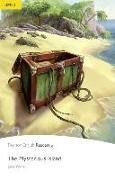 Cover-Bild zu Verne, Jules: PLPR2:Mysterious Island Book & MP3 Pack