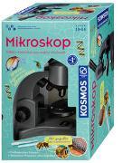 Cover-Bild zu Mikroskop