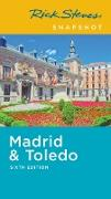 Cover-Bild zu eBook Rick Steves Snapshot Madrid & Toledo