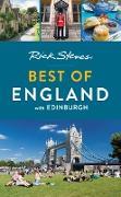 Cover-Bild zu eBook Rick Steves Best of England