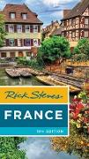 Cover-Bild zu eBook Rick Steves France