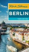 Cover-Bild zu eBook Rick Steves Berlin