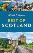 Cover-Bild zu eBook Rick Steves Best of Scotland