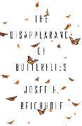Cover-Bild zu Reichholf, Josef H.: The Disappearance of Butterflies (eBook)