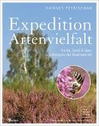 Cover-Bild zu Petrischak, Hannes: Expedition Artenvielfalt (eBook)