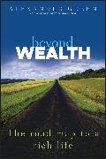 Cover-Bild zu Green, Alexander: Beyond Wealth (eBook)