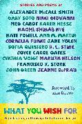 Cover-Bild zu Nye, Naomi Shihab: What You Wish For (eBook)