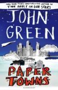 Cover-Bild zu Green, John: Paper Towns (eBook)