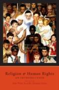 Cover-Bild zu Witte, John Jr. (Hrsg.): Religion and Human Rights (eBook)