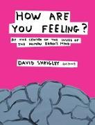Cover-Bild zu Shrigley, David: How Are You Feeling?
