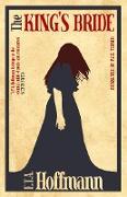 Cover-Bild zu Hoffmann, E. T. A: King's Bride (eBook)