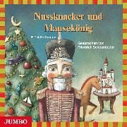 Cover-Bild zu Hoffmann, E. T. A.: Nussknacker und Mausekönig (Audio Download)