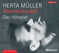 Cover-Bild zu Müller, Herta: Atemschaukel