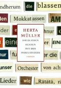 Cover-Bild zu Müller, Herta: Die blassen Herren mit den Mokkatassen
