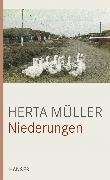Cover-Bild zu Müller, Herta: Niederungen