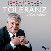 Cover-Bild zu eBook Toleranz: einfach schwer
