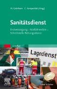 Cover-Bild zu Grönheim, Michael (Hrsg.): Sanitätsdienst (eBook)