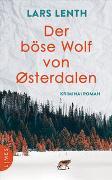 Cover-Bild zu Lenth, Lars: Der böse Wolf von Østerdalen