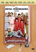 Cover-Bild zu Anderson, Wes (Reg.): Die Royal Tenenbaums