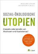 Cover-Bild zu Dörre, Klaus (Beitr.): Sozial-ökologische Utopien (eBook)