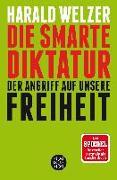 Cover-Bild zu Welzer, Harald: Die smarte Diktatur