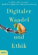 Cover-Bild zu Bogner, Alexander (Beitr.): Digitaler Wandel und Ethik (eBook)