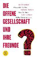 Cover-Bild zu Carius, Alexander (Hrsg.): Die offene Gesellschaft und ihre Freunde (eBook)