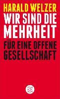 Cover-Bild zu Welzer, Harald: Wir sind die Mehrheit (eBook)