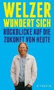 Cover-Bild zu Welzer, Harald: Welzer wundert sich (eBook)