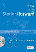 Cover-Bild zu Kerr, Philip: Straightforward 2nd Edition Pre-intermediate + eBook Teacher's Pack