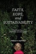 Cover-Bild zu Shattuck, Cybelle T.: Faith, Hope, and Sustainability (eBook)