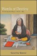 Cover-Bild zu Guenzi, Caterina: Words of Destiny (eBook)