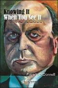 Cover-Bild zu O'Donnell, Patrick: Knowing It When You See It (eBook)