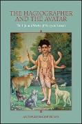 Cover-Bild zu Rigopoulos, Antonio: Hagiographer and the Avatar, The (eBook)