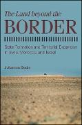 Cover-Bild zu Becke, Johannes: Land beyond the Border, The (eBook)