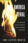 Cover-Bild zu Martin, Lori Latrice: America in Denial (eBook)