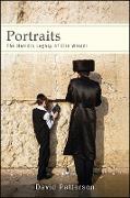 Cover-Bild zu Patterson, David: Portraits (eBook)