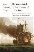 Cover-Bild zu Cooper, James Fenimore: Water-Witch, The (eBook)