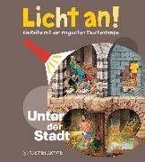 Cover-Bild zu Unter der Stadt