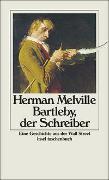 Cover-Bild zu Melville, Herman: Bartleby, der Schreiber