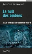 Cover-Bild zu Le Denmat, Jean-Paul: La nuit des ombres (eBook)