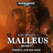 Cover-Bild zu Abnett, Dan: Warhammer 40.000: Eisenhorn 02 (Audio Download)