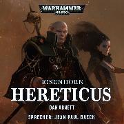 Cover-Bild zu Abnett, Dan: Warhammer 40.000: Eisenhorn 03 (Audio Download)