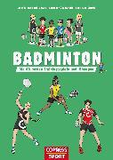 Cover-Bild zu Vanderstukken, Andréa: Badminton (eBook)